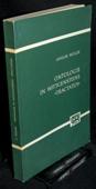 Mueller, Ontologie in Wittgensteins Tractatus