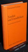 Levinas, Totalitaet und Unendlichkeit