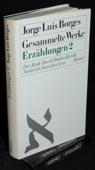 Borges, Erzaehlungen 1949-1970