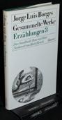 Borges, Erzaehlungen 1975-1977