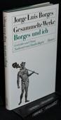 Borges, Borges und ich