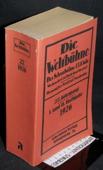 Die Weltbuehne, 1926