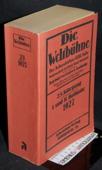 Die Weltbuehne, 1927