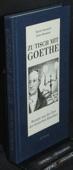 Grasdorf / Brunner, Zu Tisch mit Goethe
