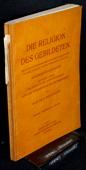 Reichinstein, Die Religion des Gebildeten