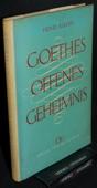 Birven, Goethes offenes Geheimnis