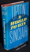 Sinclair, A World to Win