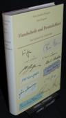 Klupsch, Handschrift und Persoenlichkeit