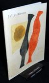 Bissier, Werke 1955-1965