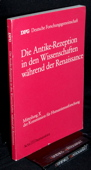 Buck / Heitmann, Die Antike-Rezeption