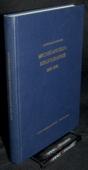 Dussler, Michelangelo-Bibliographie