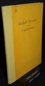 Heydebrand, Rudolf Steiner in der Waldorfschule