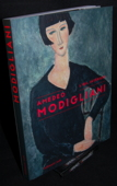 Modigliani, L'oeil interieur