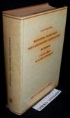 Szoeverffy, Weltliche Dichtungen des lateinischen Mittelalters [1]