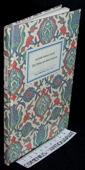 Rilke, Die Dame mit dem Einhorn