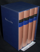 Boell, Romane und Erzaehlungen