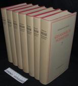 Hesse, Gesammelte Schriften