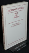 Pfeifer, Hermann Hesse und die Politik