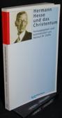 Ziefle, Hermann Hesse und das Christentum