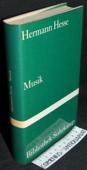 Hesse, Musik
