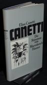 Canetti, Die Stimmen von Marrakesch