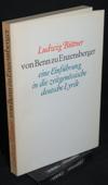 Buettner, Von Benn zu Enzensberger