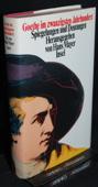 Mayer, Goethe im zwanzigsten Jahrhundert