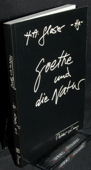 Glaser, Goethe und die Natur