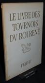 Roi Rene, Le livre des tournois
