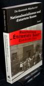 Schuster, Nationalsozialismus und 'Entartete Kunst'