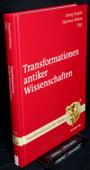 Toepfer / Boehme, Transformationen antiker Wissenschaften