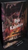 Groys / Ross / Blazwick, Ilya Kabakov