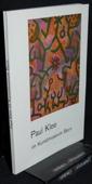 Paul Klee, im Kunstmuseum Bern