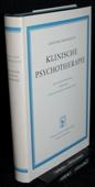 Benedetti, Klinische Psychotherapie