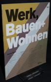 Werk, Bauen + Wohnen, Asyle / Exile