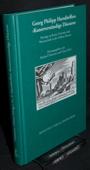 Thimann / Zittel, Harsdoerffers 'Kunstverstaendige Discurse'