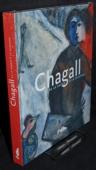 Chagall, De la poesie a la peinture