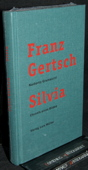 Gramaccini, Franz Gertsch, Silvia