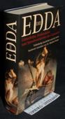 Stange, Die Edda