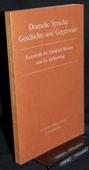 Friedrich Maurer, Festschrift
