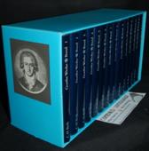 Goethe, Werke / Hamburger Ausgabe