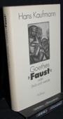 Kaufmann, Goethes Faust