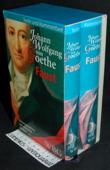 Goethe, Faust