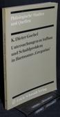 Goebel, Hartmanns Gregorius