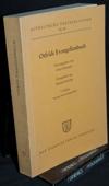 Erdmann, Otfrids Evangelienbuch
