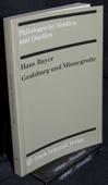 Bayer, Gralsburg und Minnegrotte