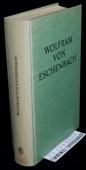 Wolfram von Eschenbach, Werke