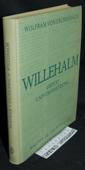 Wolfram von Eschenbach, Willehalm
