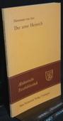 Hartmann von Aue, Der arme Heinrich