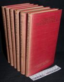 Schiller, Grossherzog Wilhelm-Ernst-Ausgabe